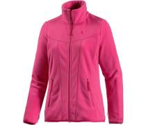 Fleecejacke 'Kimberton' pink