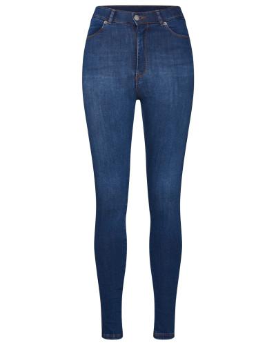 Jeans 'Moxy' blue denim