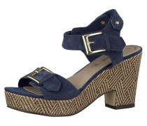 Kacey Sandaletten blau