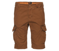 Shorts 'core Cargo Lite Short' braun