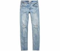 Jeans 'imogen Slim' hellblau