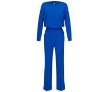 Overall 'zoeva' blau