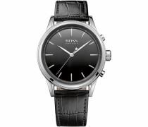 1513450 Smartwatch schwarz