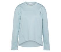 Pullover 't115S' hellblau