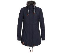 Jacket 'Tanaka VI' nachtblau