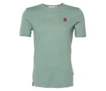 'Italienischer Hengst V' Shirt grün