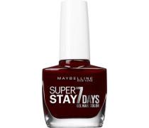 'Nagellack Superstay 7 Days' Nagellack