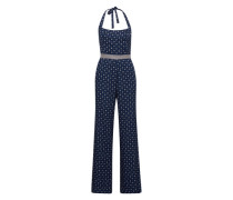 Jumpsuit 'castaway'' blau