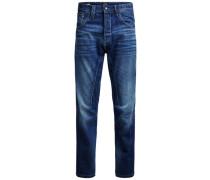 Anti Fit Jeans Stan JJ 990 blau