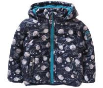 Baby Winterjacke für Jungen blau / türkis / grau / mischfarben