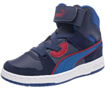 Kinder Sneakers 'Rebound Street' aus Leder