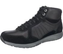 Sneakers 'Dynamic' schwarz