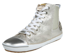 Sneakers 'Exter' silber