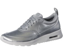 Sneaker 'W AIR MAX Thea' silber