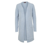 Long Cardigan 'AnetteK' blau