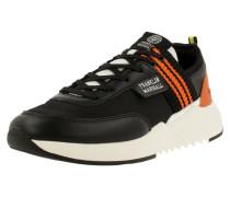 Sneaker 'alpha Match' schwarz