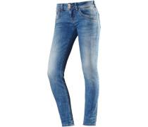 'senta' Jeans blue denim