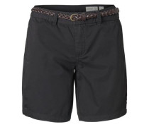 NW Chino Shorts schwarz
