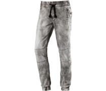 Nash Anti Fit Jeans Herren grau