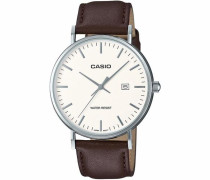Collection Quarzuhr 'mth-1060L-7Aer' braun
