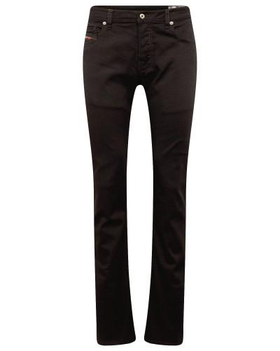 Jeans 'zatiny' black denim