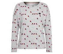Female Sweatshirt 'Yamuk des Grauens'