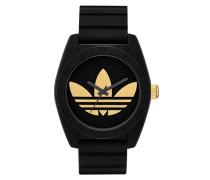 "Armbanduhr ""santiago Adh2912"" schwarz"