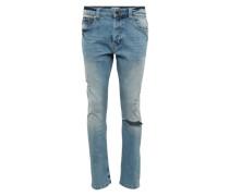 Jeans 'onsAVI Carrot L. Blue 106 Exp'
