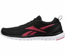 Laufschuh 'Sublite Sport' pink / schwarz / weiß