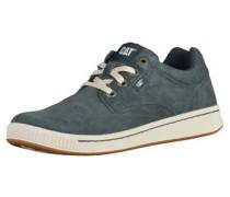 Sneaker taubenblau / petrol
