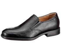 'Federico' Business Schuhe schwarz