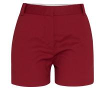 Shorts 'Selma' rot / lila