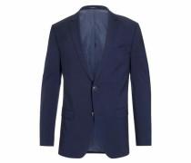 Anzug 'flexcity' blau