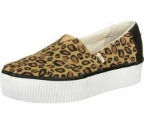 Sneaker ' Alpargata Boardwalk Plateau '