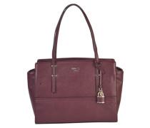 Handtasche 'Devyn' bordeaux
