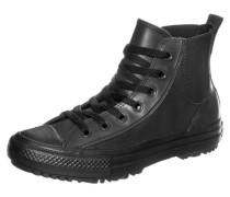 Chuck Taylor All Star Chelsea Boot High Sneaker Damen schwarz