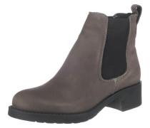 Chelsea-Boots 'Christina' grau