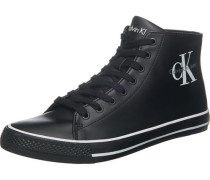 Ozzy Sneakers schwarz