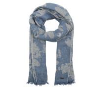 Schaltuch 'Naflage' blau