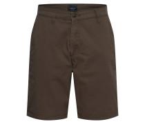 Shorts 'Easy City ' oliv