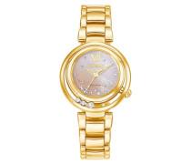 Armbanduhr 'em0325-55P' gold