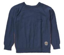 Pullover für Jungen marine