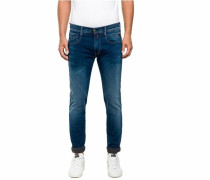Slim-fit-Jeans 'Anbass Hyperfree'