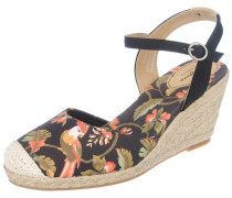 Sandaletten 'Kinney Parrot' mischfarben