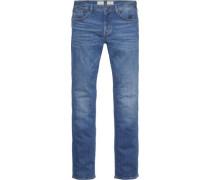 Jeans Atlanta Blue blue denim