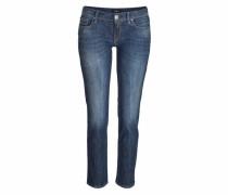 """Slim-fit-Jeans """"Jodey"""" blau"""