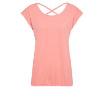 Shirt koralle / rosa