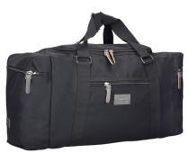 Reisetasche 57 cm schwarz