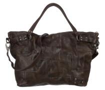 Handtasche dunkelbraun