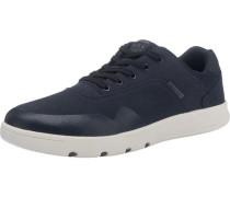 Leichte Sneaker nachtblau